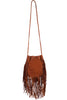 Scully Soft Leather Handbag