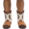 Lazy One Stampede Boot Slipper
