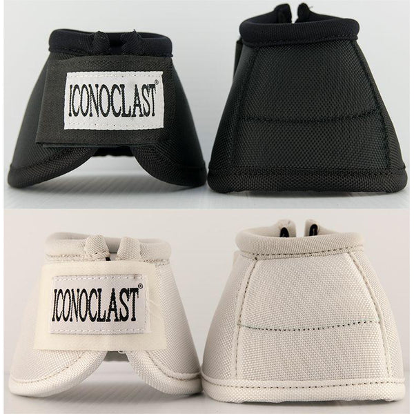 Iconoclast Large Bell Boots