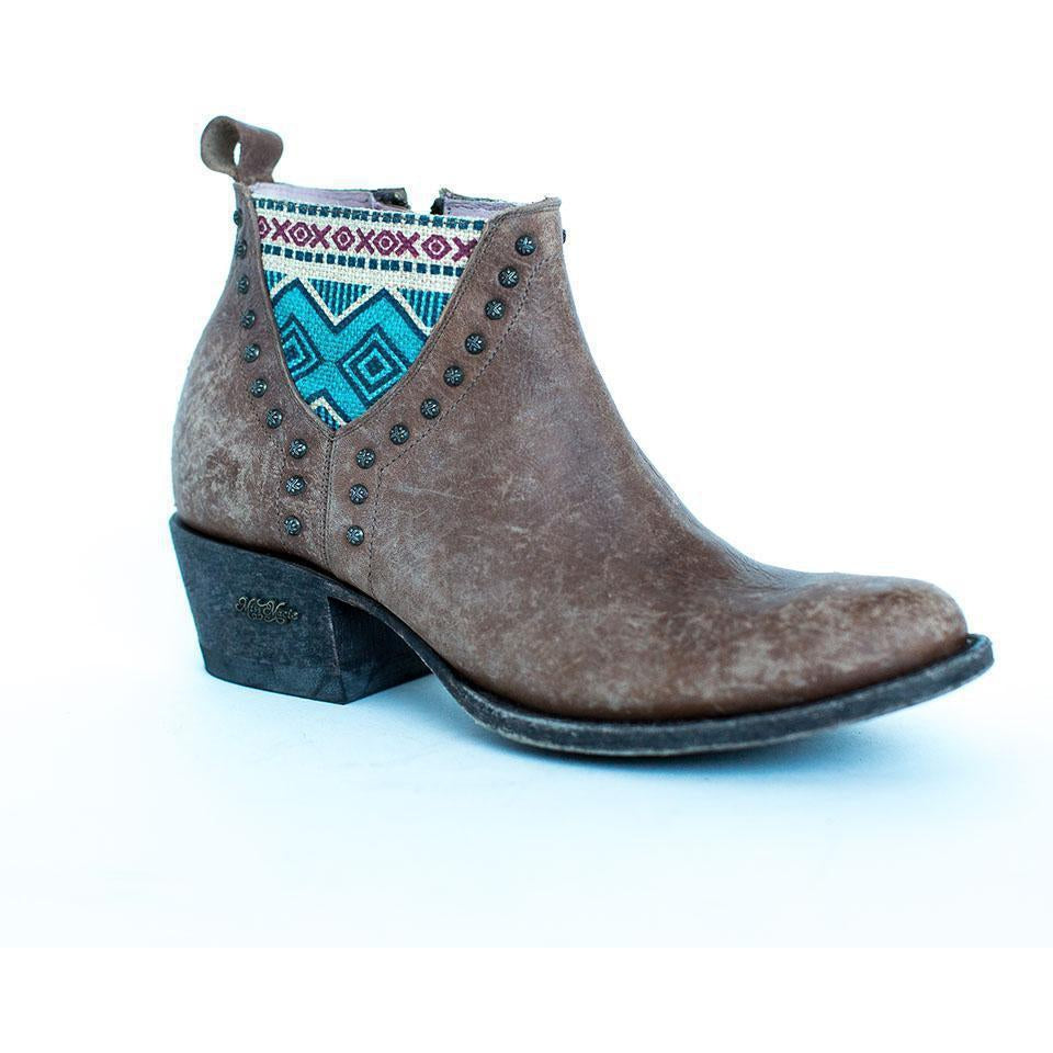 Miss Macie Bobby Jean Cowgirl Boots - West 20 Saddle Co.