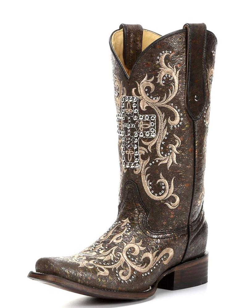 Corral Boots Women's C2859