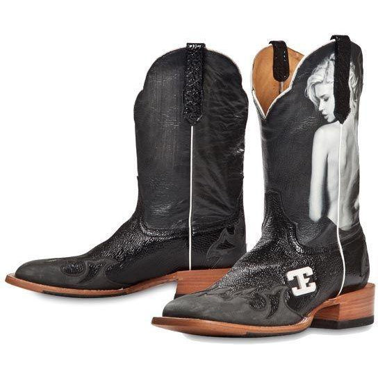 Cinch Edge Men's Valencia Boot