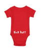 Lazy One Infant Buckaroo Onesie
