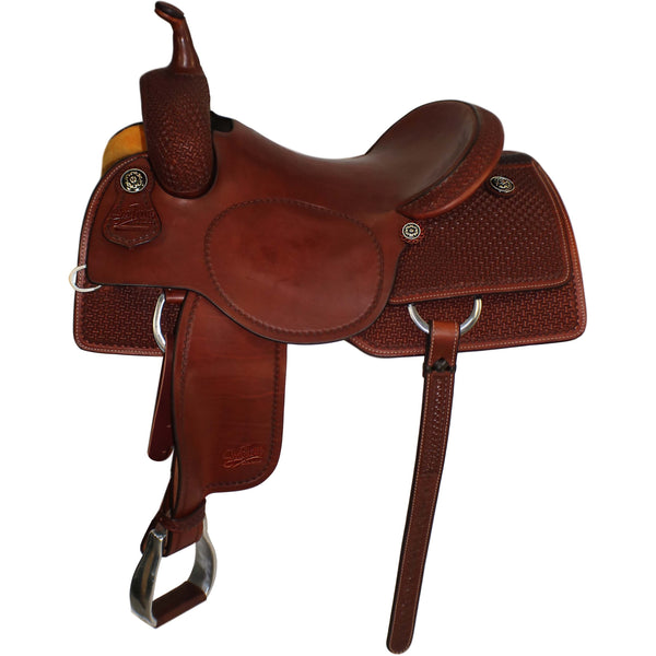 Scott Thomas Cutter Saddle