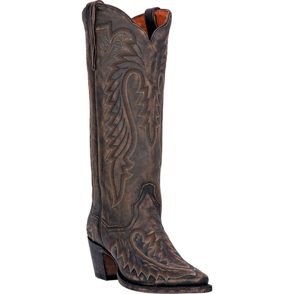 Dan Post Heather Women's Boot - West 20 Saddle Co.