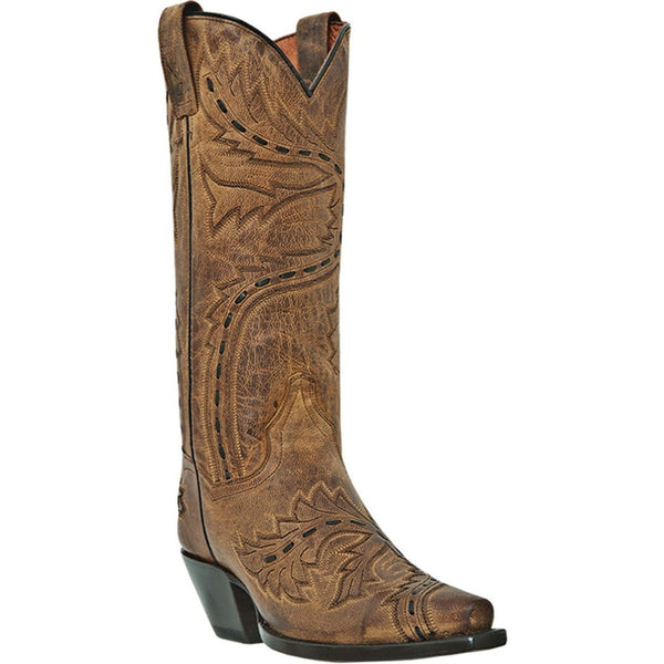 Dan Post Sidewinder Women's Boot - West 20 Saddle Co.