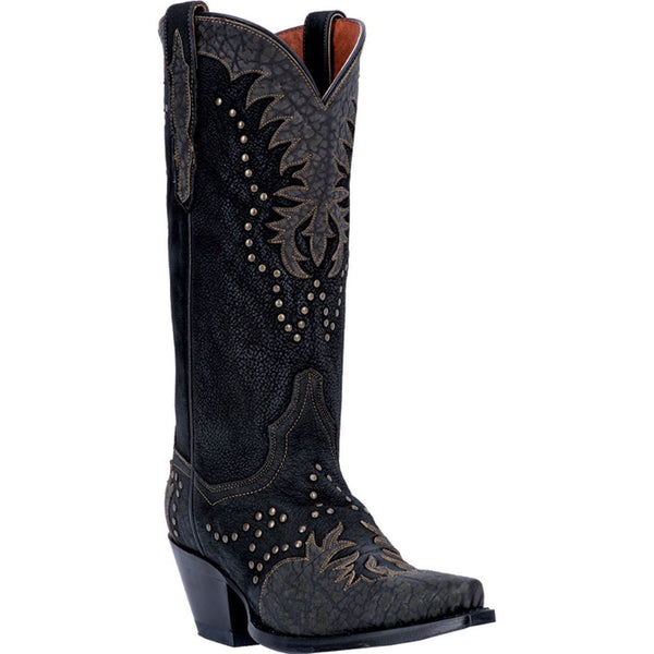 Dan Post Invy Women's Boots - West 20 Saddle Co.