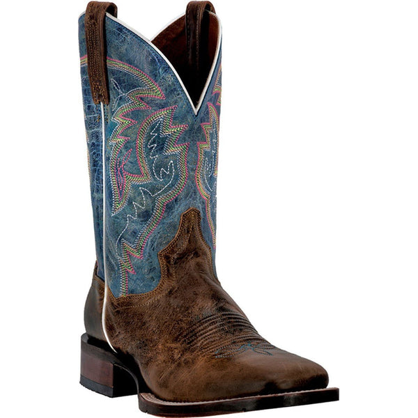 Dan Post Teton Men's Boots - West 20 Saddle Co.