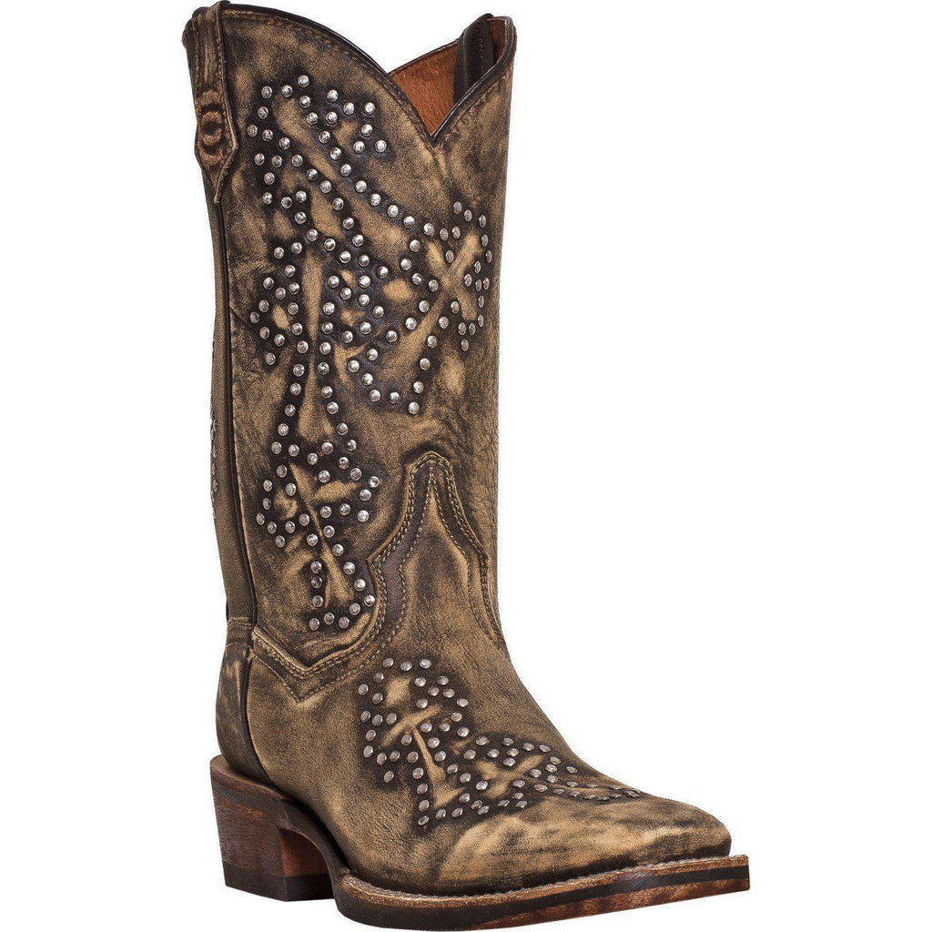 Dan Post Cross Walker Women's Boot - West 20 Saddle Co.