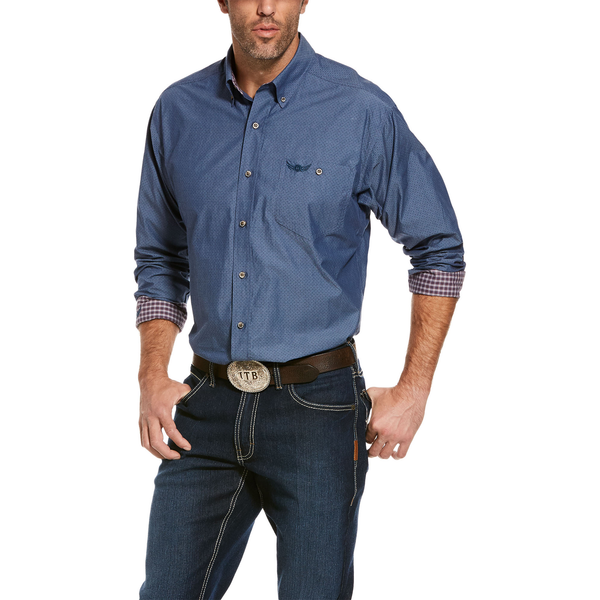 Ariat Relentless Explode Stretch Classic Fit Shirt