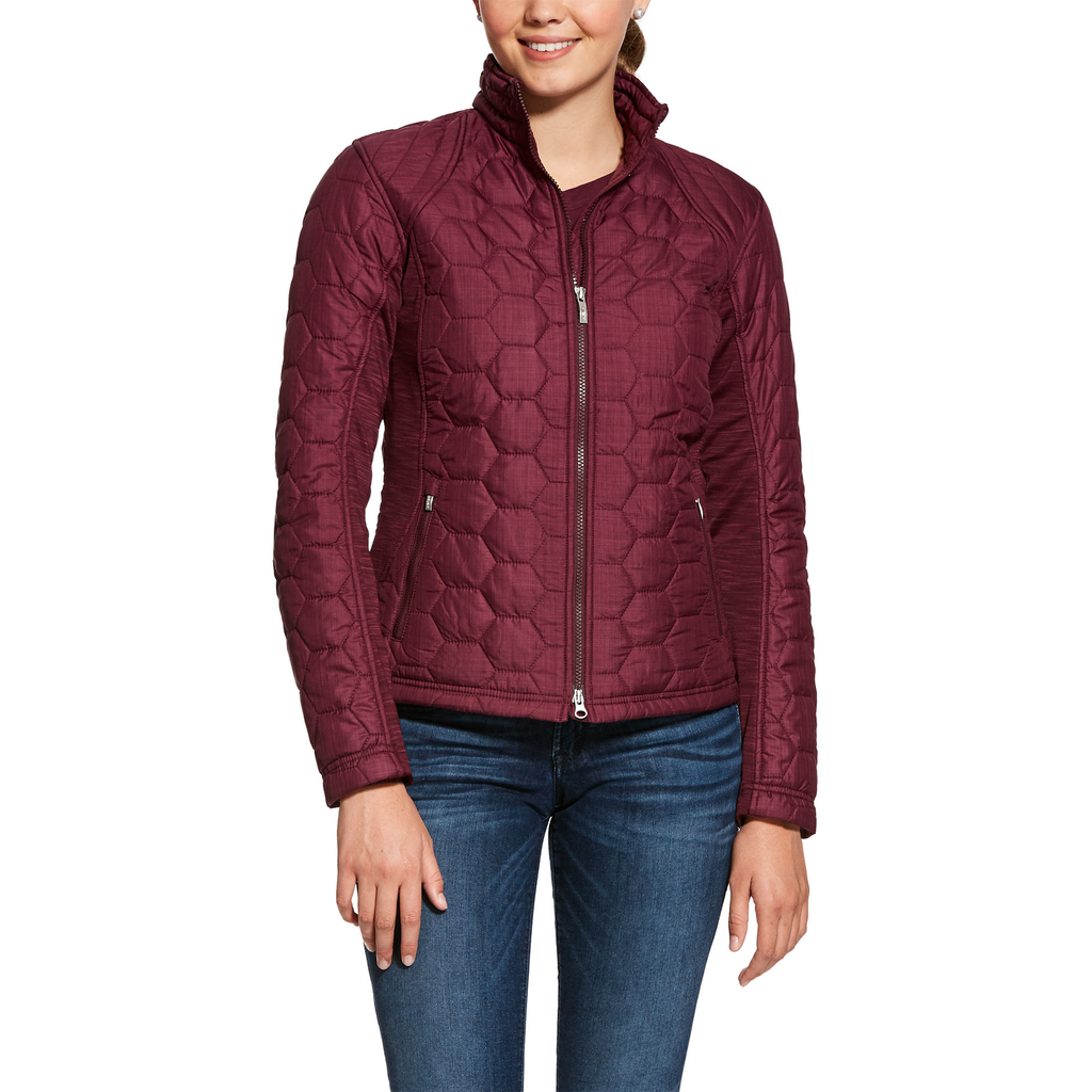 Ariat Womens Grapewine Volt Jacket