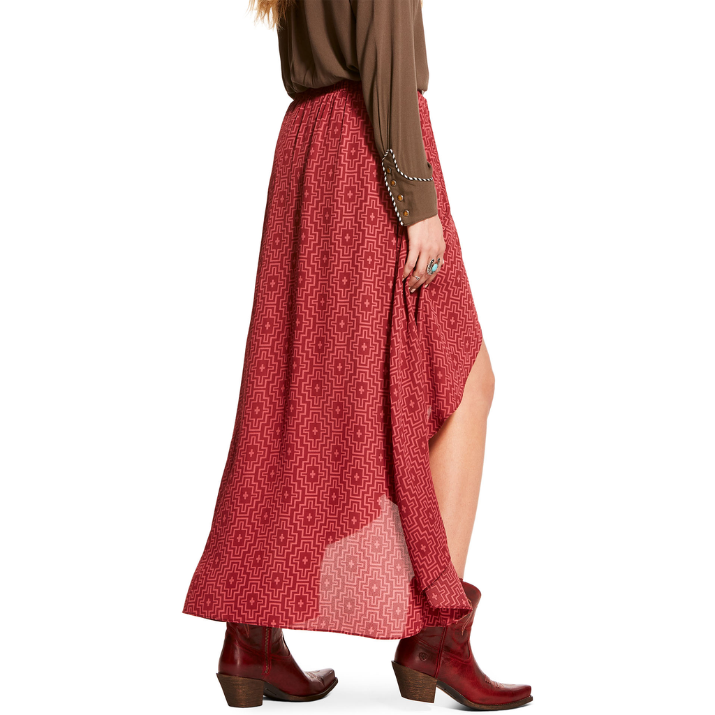 Ariat Borderline Skirt