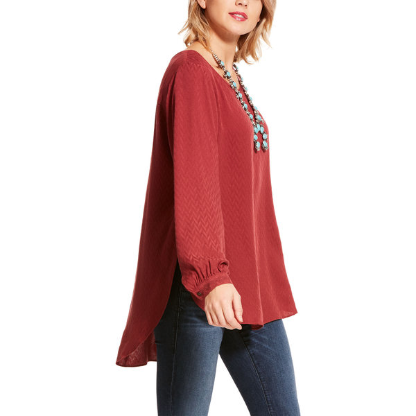 Ariat Womens Lite as a Feather Tunic