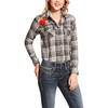 Ariat Womens REAL Beauty Shirt