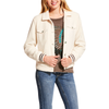 Ariat Womens Steer My Way Trucker Jacket