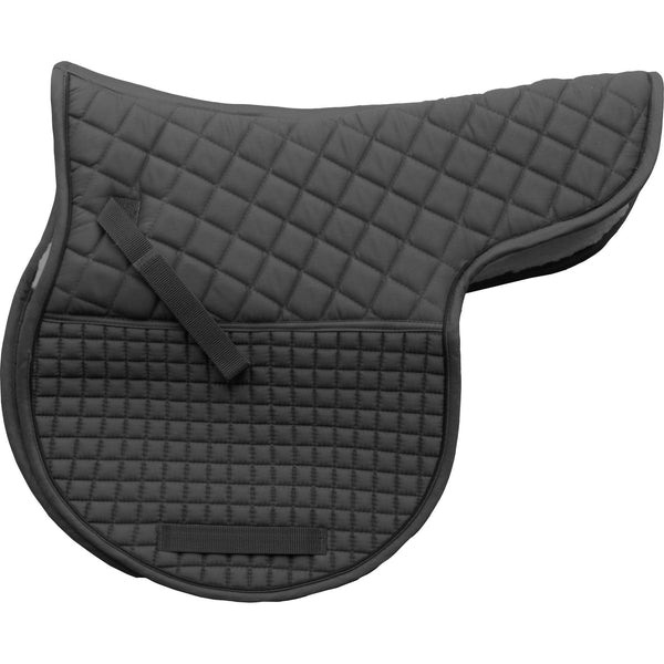 Pacific Rim International Double Back Padded Contour All-Purpose Pad - West 20 Saddle Co.
