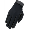 Heritage Tackified Performance Glove-Black