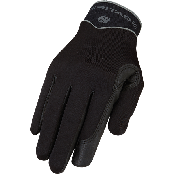 Heritage Ultralite Glove-Black