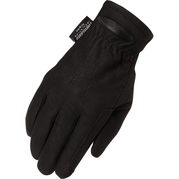 Heritage Cold Weather Glove-Black