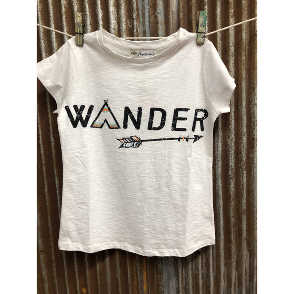 Montana Co Womans Wander Tee