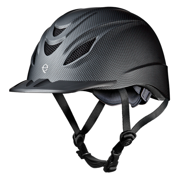 Troxel Intrepid Low Profile Helmet - West 20 Saddle Co.