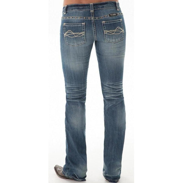 Women's Orginial Tried & True Jean