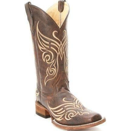 Corral Boots Circle G Women's Boot L5058 - West 20 Saddle Co.