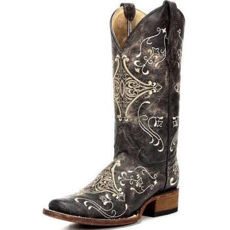 Corral Boots Circle G Women's Boot L5059 - West 20 Saddle Co.