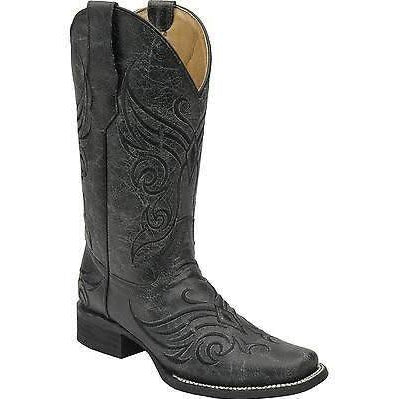 Corral Boots Circle G Women's Boot L5155 - West 20 Saddle Co.