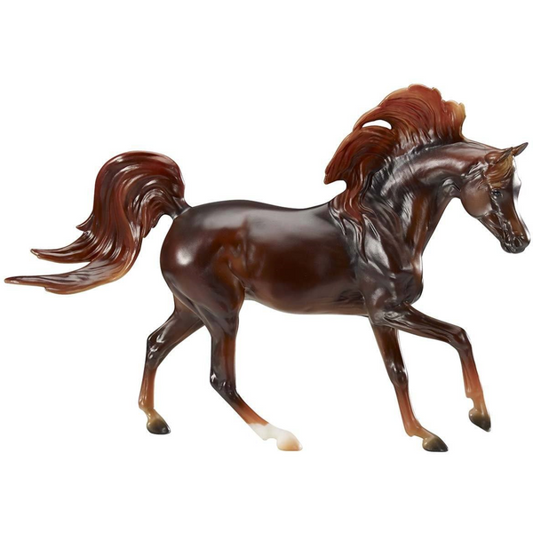 Breyer 2019 Horse of the Year Malik