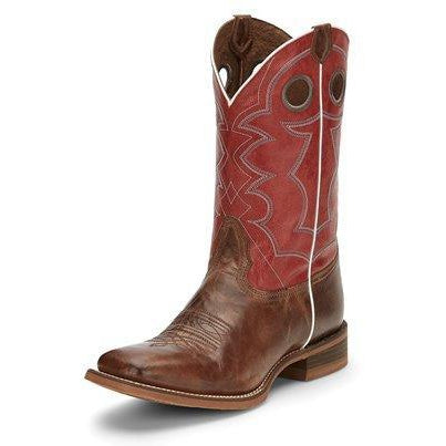 Nocona Mens Cohan Tan Boot