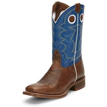 Nocona Mens Cohan Brown Boot