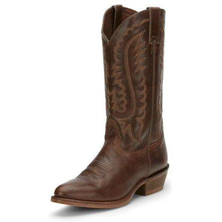 Nocona Mens Jackpot Brown Boot