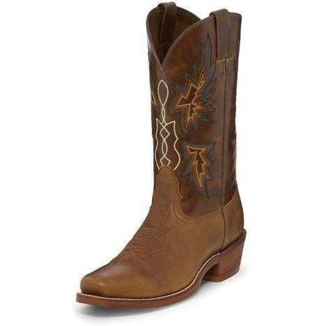 Nocona Mens Go Round Boot