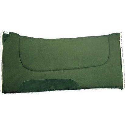 Diamond Wool Contoured Comfort Cutter Pad - West 20 Saddle Co.
