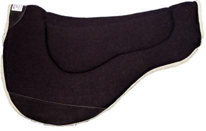 "Diamond Wool The ""Nomad"" - Endurance Contoured Pad"