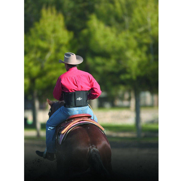 Professional's Choice Comfort-Fit Low Back Support - West 20 Saddle Co.