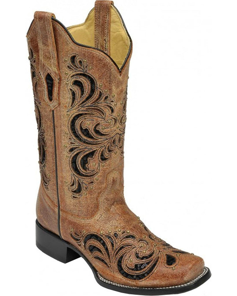 Corral Boots Women's R1289