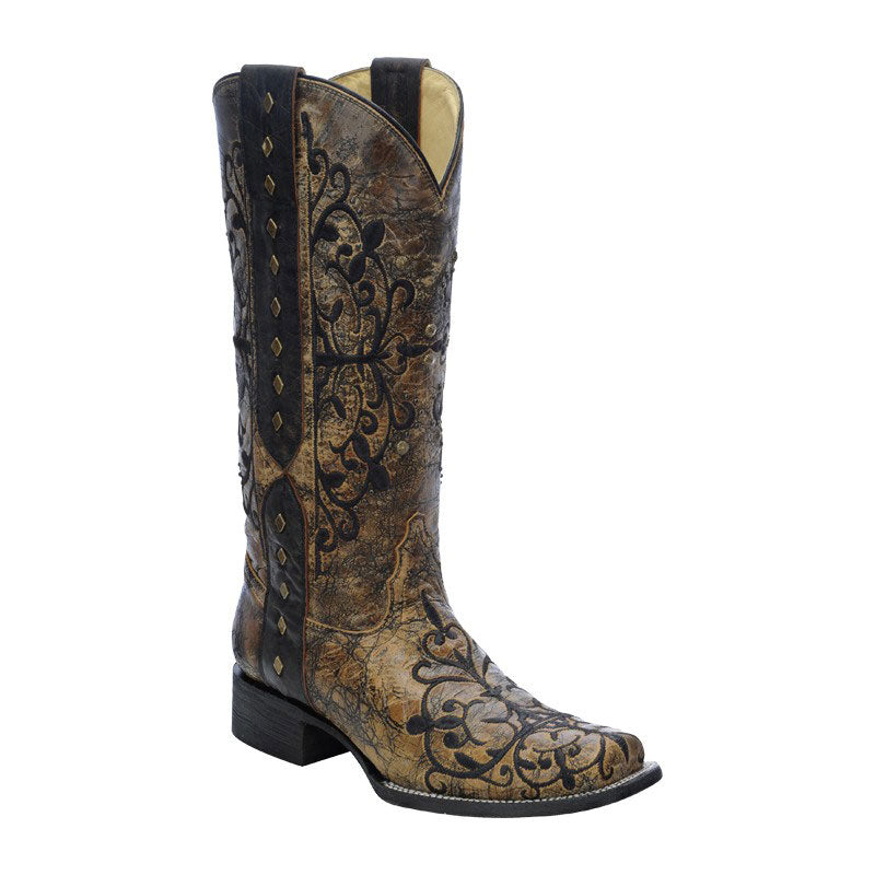 Corral Boots Women's R1345