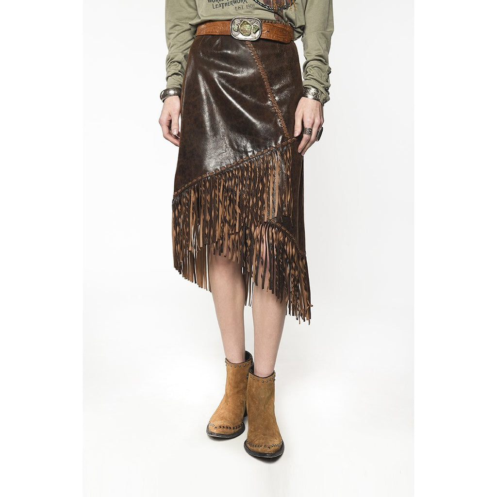 Double D Ranchwear Hacienda Brands Skirt
