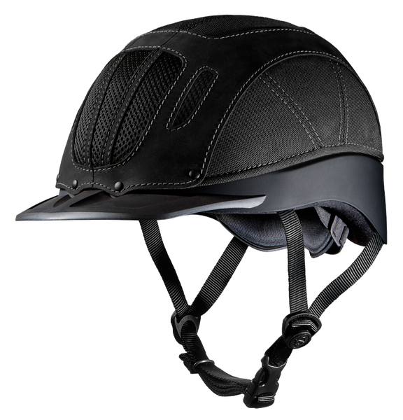 Troxel Sierra Western Helmet - West 20 Saddle Co.