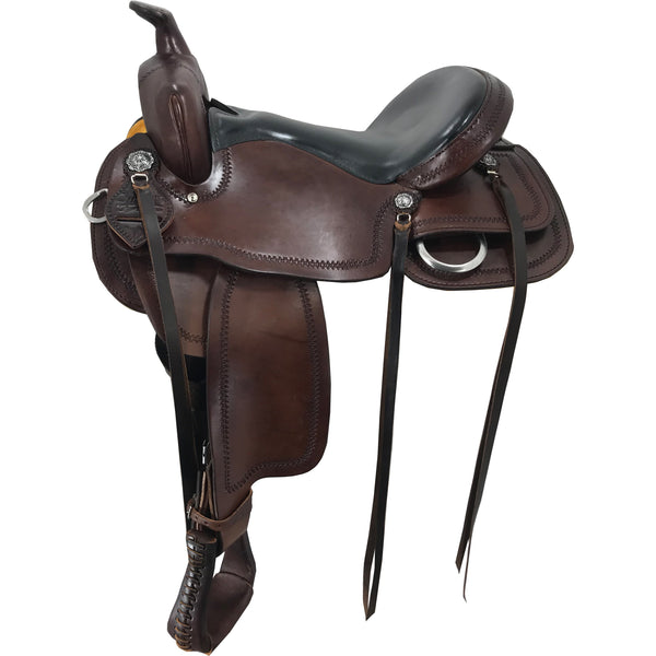 Scott Thomas Hudson Trail Saddle