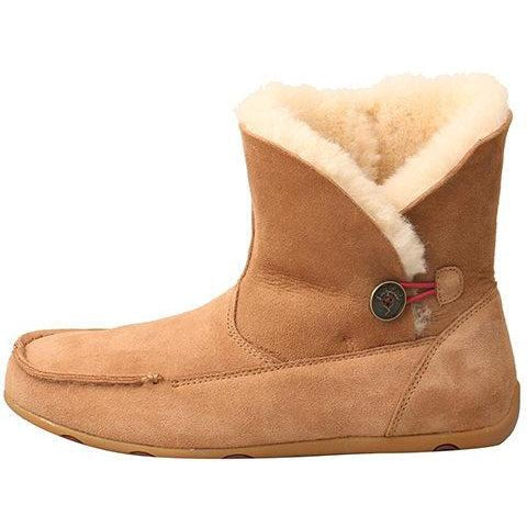 Twisted X Women's Slipper Boot - West 20 Saddle Co.