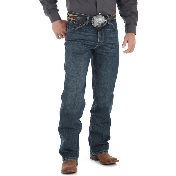 Wrangler Men's 20X Competition Jean - West 20 Saddle Co.