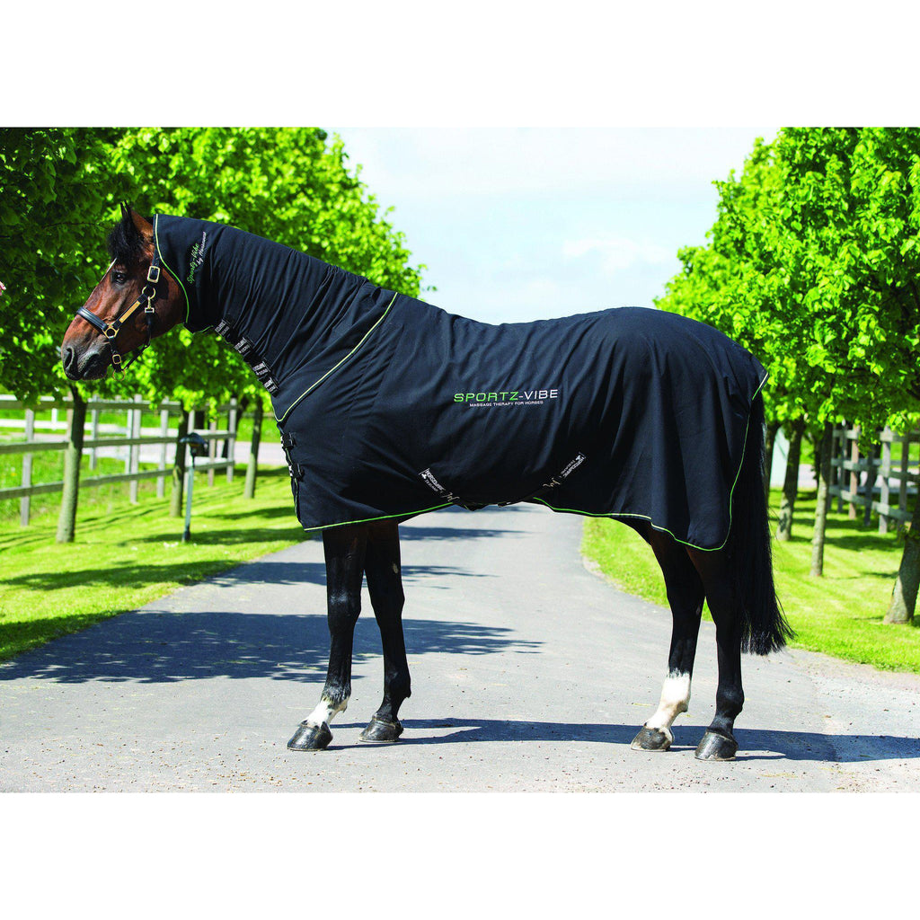 Sportz-Vibe Massage Therapy Blanket - West 20 Saddle Co.