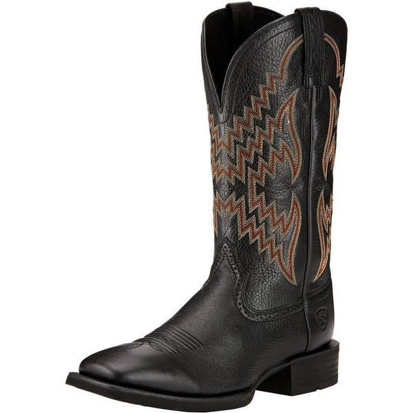 Tycoon Boot Ariat Western Cowboy Tycoon Cowboy Western Boot Ariat rdsQht