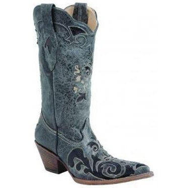 Corral Boots Women's C2108 - West 20 Saddle Co.