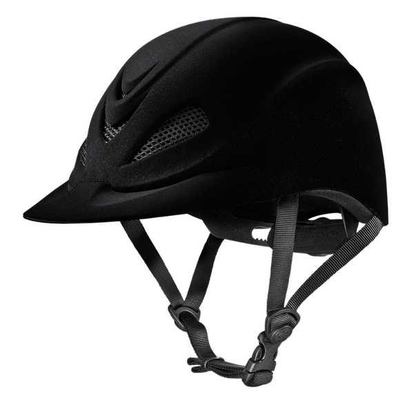 Troxel Capriole Everyday English Helmet - West 20 Saddle Co.