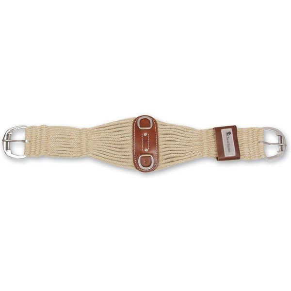 Classic Equine 100% Mohair Roper Cinch