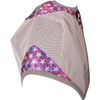 Cashel Crusader Patterned Fly Mask - Standard